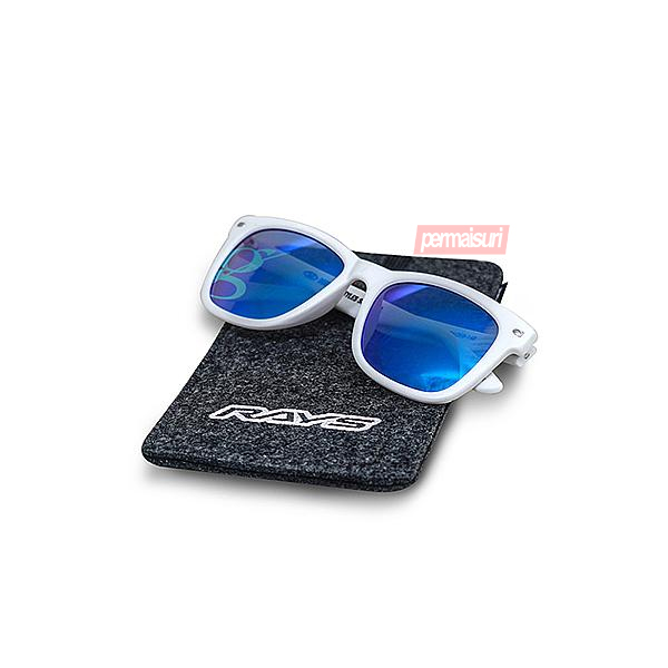 Rays Gram Lights Sunglasses Blue
