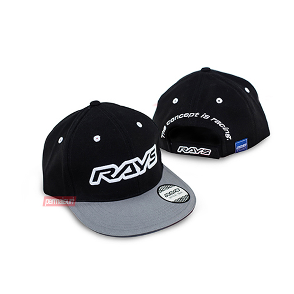 Rays Official Cap