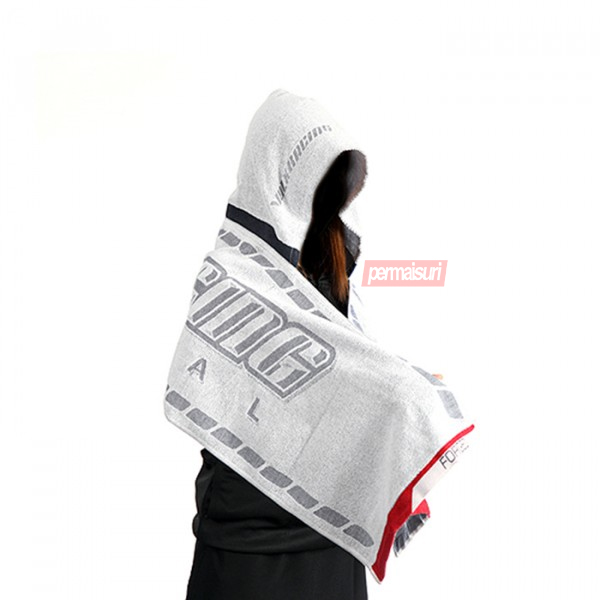 Towel Rays Volk Racing