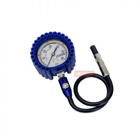 Racing Airgauge 75 Blue