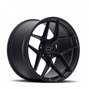 RF7 Satin Anthracite 20