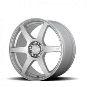 MR143 CS6 Hyper Silver
