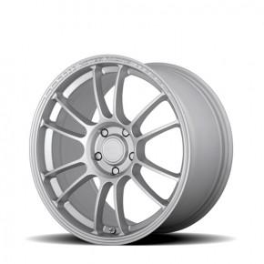 MR146 SS6 Hyper Silver