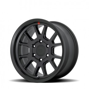 MR149 MT6 Satin Black