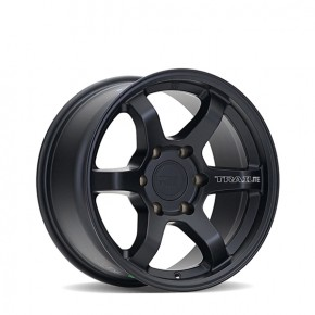 MR150 TRAILITE Satin Black 17