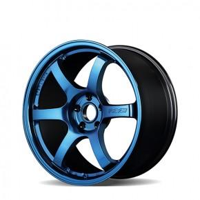 57DR Overseas Model Sputter Blue (RL)