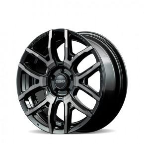 F6 Drive Black Machining (BNC)