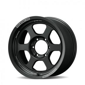 TE37XT M-Spec Blast Black (BC)