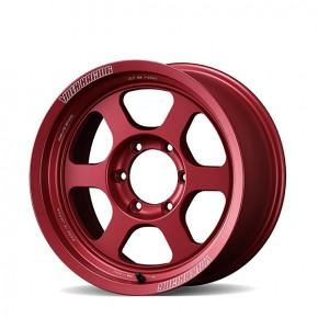 TE37XT M-Spec Matte Red (MA)