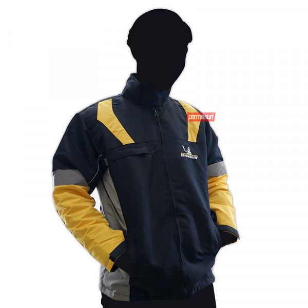 Jacket Michelin size L