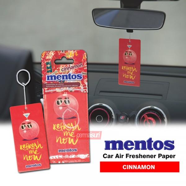 Mentos Paper Cinnamon MNT704