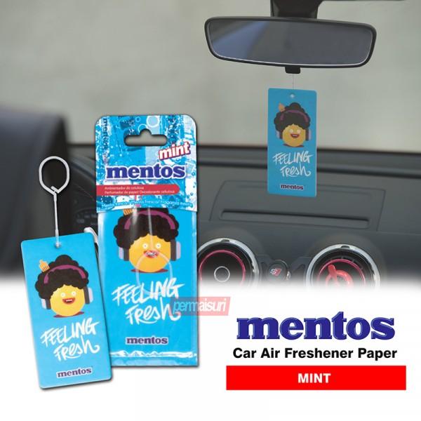 Mentos Paper Mint MNT702