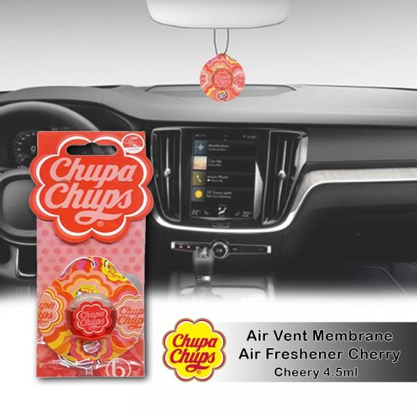 Chupa Chups Air Freshener Cherry CHP1900