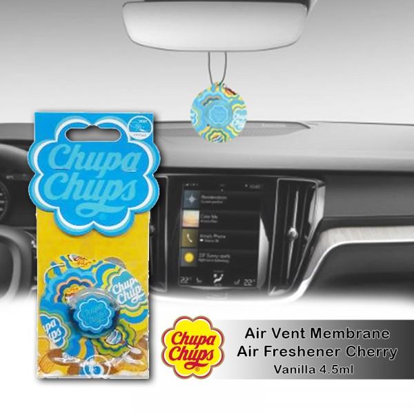 Chupa Chups Air Freshener Vanilla CHP1905