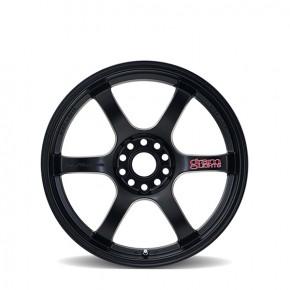 57D-R Satin Black 18