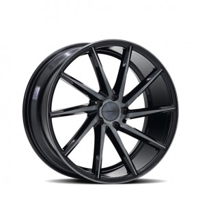 CVT Tinted Gloss Black 20