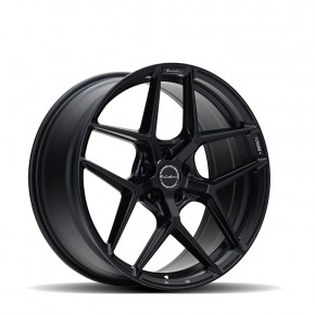 RF7 Satin Black 20