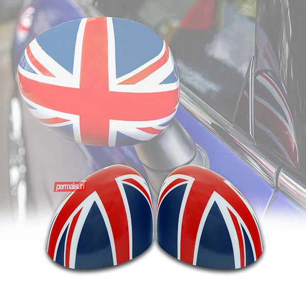 ABS UNION JACK FLAG RED BLUE UNION COVER SPION