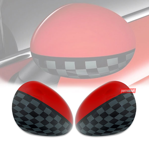 ABS JCW PRO COVER SPION