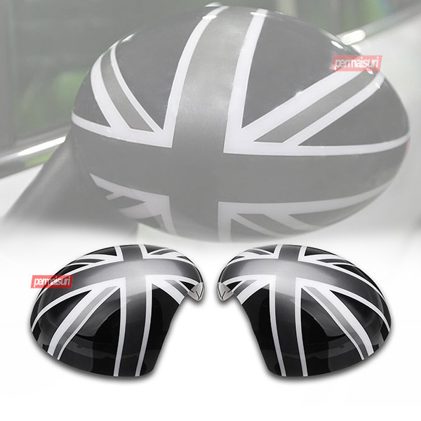 ABS UNION JACK FLAG GRAY UNION COVER SPION
