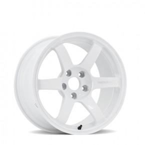 TE37 Saga Dash White  17