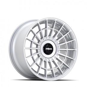 LAS-R Silver 20