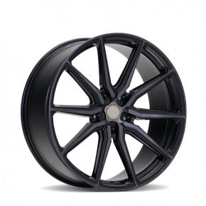 HF-3 Tinted Gloss Black 24
