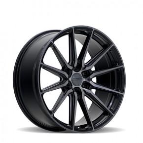 HF6-1 Tinted Gloss Black 22