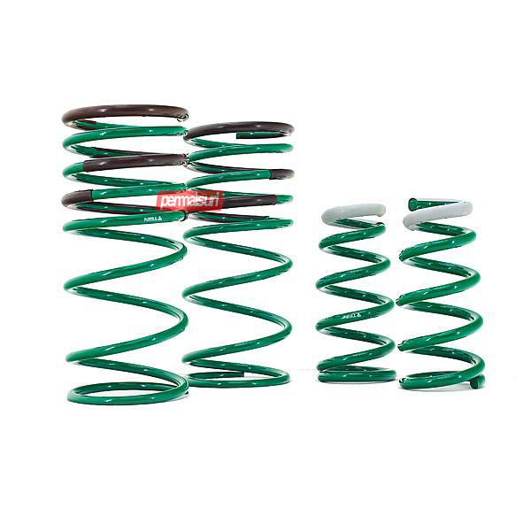 Tein Hi Tech Springs for Pajero Sport