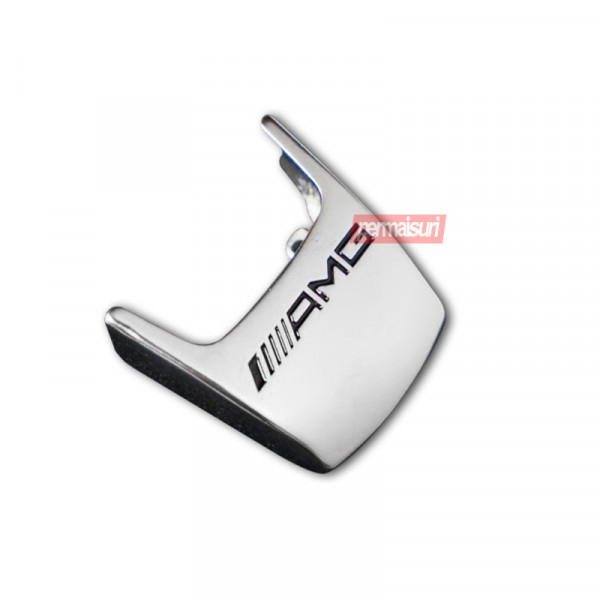 AMG Logo Key Cover Mercedes Benz
