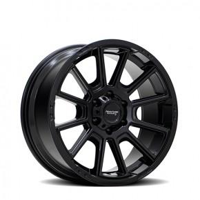 Indianapolis Gloss Black 20