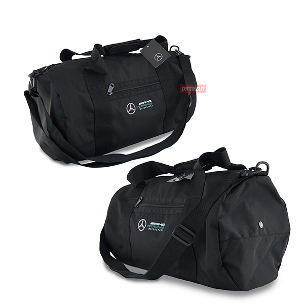 Tas Sports Bag AMG Petronas Motorsport