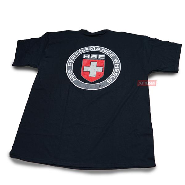 T-Shirt HRE Performance Wheels