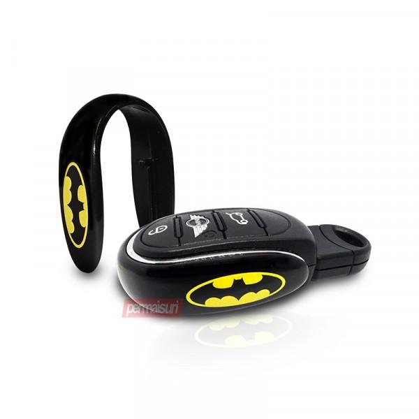 Mini Key Decor Batman Alloy Metal