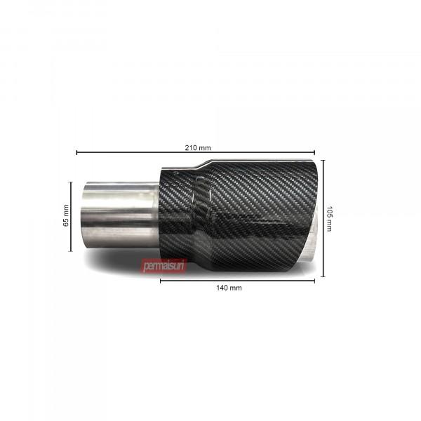 Carbon-X R105G