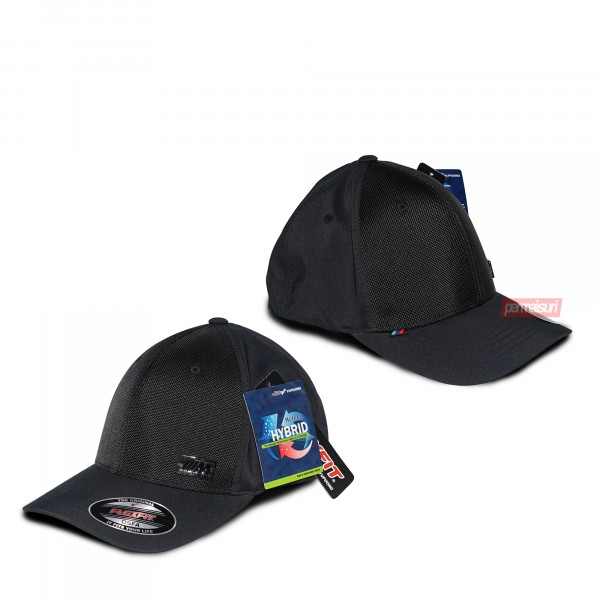 BMW M Cap The Original Flexfit Black