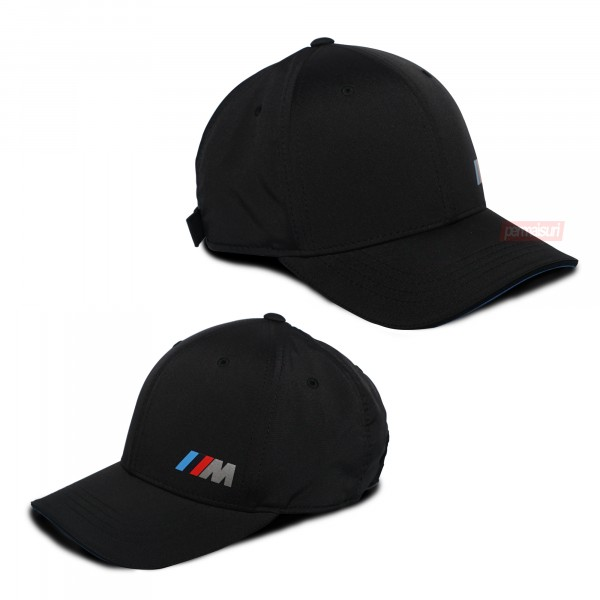 BMW M Logo Cap Black