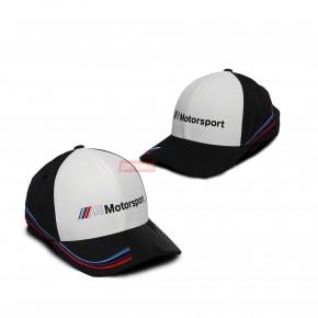 BMW Motorsport Unisex Collectors Cap