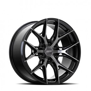 HF6-4 Tinted Gloss Black 20