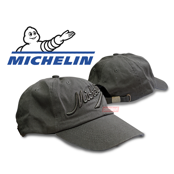 Snapback Michelin Green