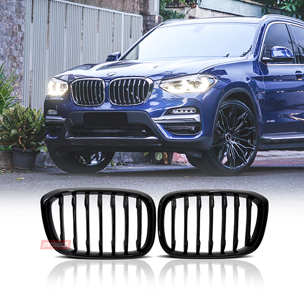 Grille BMW X3