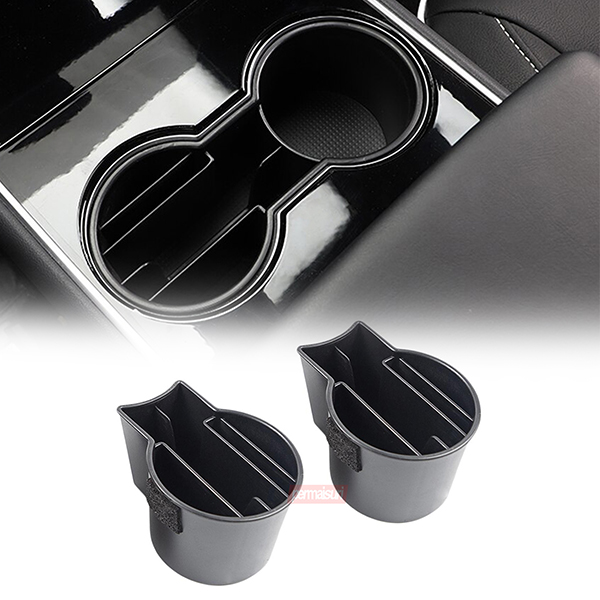 Center Control Cup For Tesla Model 3