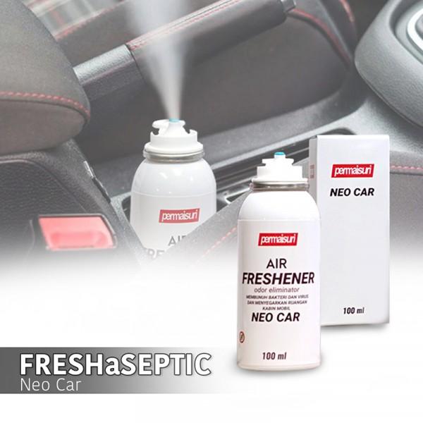 FRESHaSEPTIC Neo Car 100 ml
