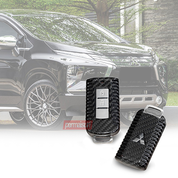 Key Case Carbon Black Xpander