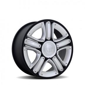 Attractive For Mini Black Silver Insert 17