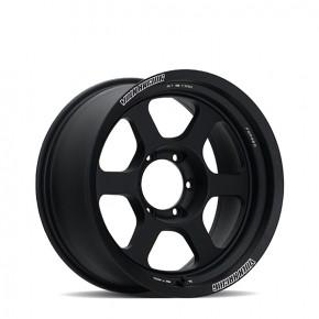 TE37XT M-Spec Blast Black (BC) 18