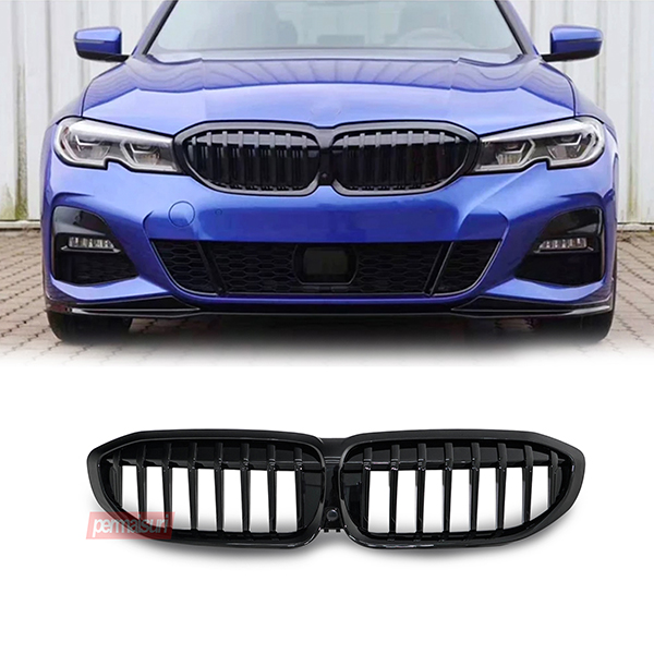 Grille BMW G20 Gloss Black