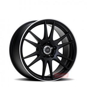 LSF2 Black 18