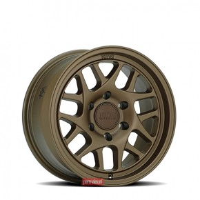 KM717 Bully Matte Bronze 17