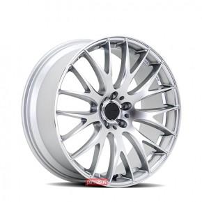 2X9 Spark Plated Silver DMC (HP) 21